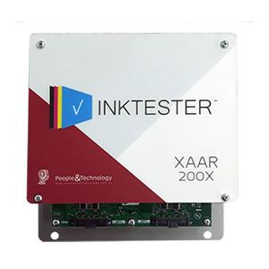 Industrial printheads XAAR - Personas & Tecnología