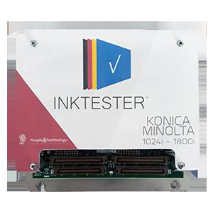 Tarjeta electrónica P&T set Konica Minolta 1024i