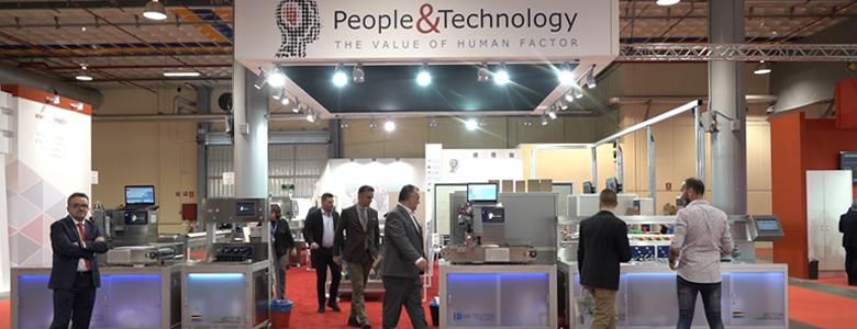 eople&Technology presente un año más en CEVISAMA 2020