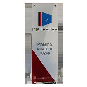 Tarjeta electrónica P&T set Konica Minolta 1024a