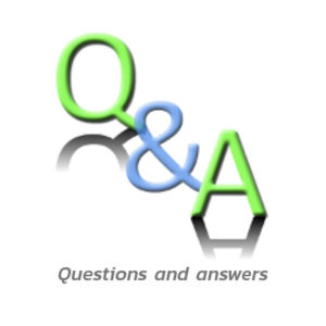slide-Questions and answers