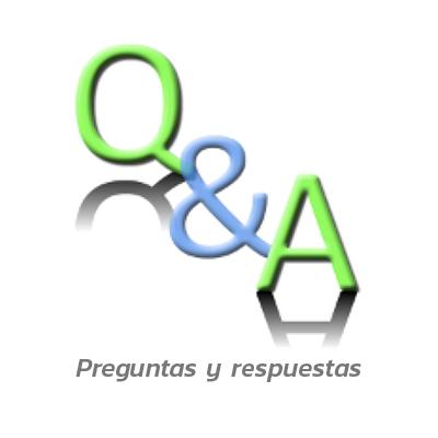 slide preguntas y respuestas