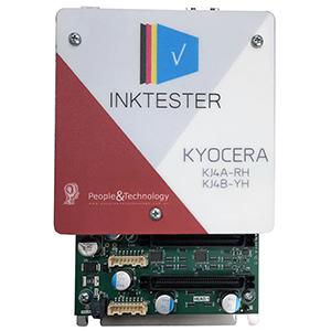 Electronic card KYOCERA KJ4A-RH