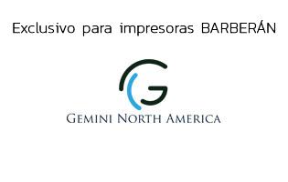 Gemini North America